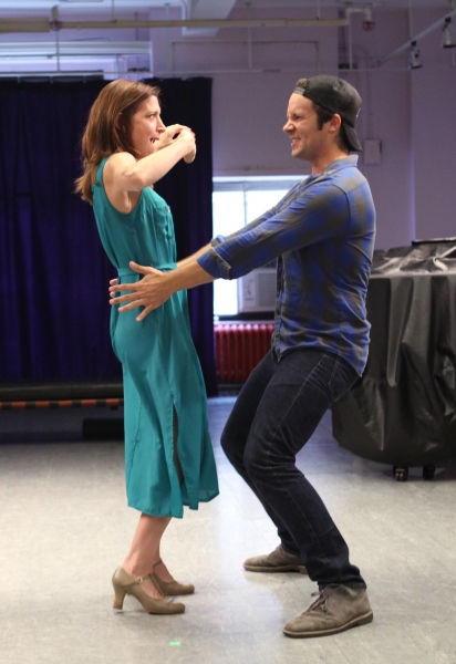 Catherine Porter & Danny Bernardy Photo