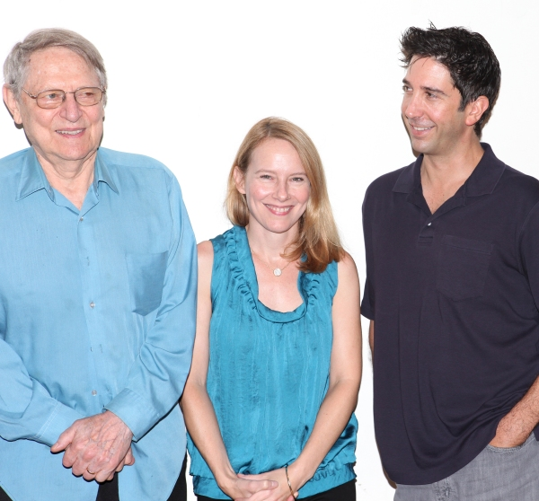 Photo Coverage: In Rehearsal with the Cast of DETROIT!
