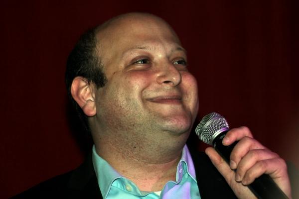 Photos: Inside NYMF's Closing Night Party!