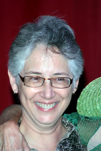 Ellen M. Schwartz Photo