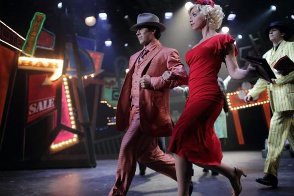 Chris Lingner and Katie Hagen Photo