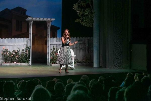 Photos: Leslie Kritzer Brings HELLO GORGEOUS! to Barrington Stage Company