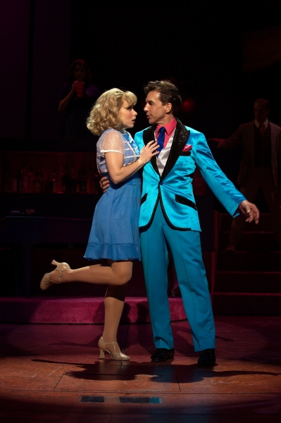 Photo Flash: First Look at THE NUTTY PROFESSOR in Nashville!