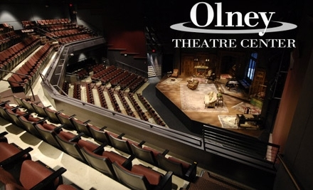 Regional Theater of The Week: The Olney Theatre Center