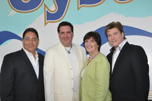 Photo Coverage: New York Tenors Play Long Island!