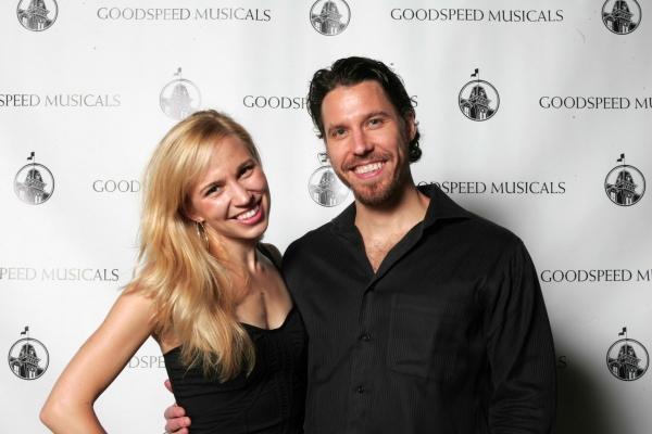 Jessica Bishop and Jet Thomason