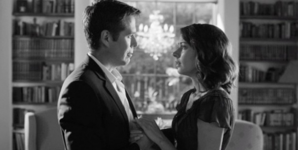 Photo Flash: First Look at Amy Acker, Alexis Denisof, Nathan Fillion & More in Joss Whedon's MUCH ADO ABOUT NOTHING