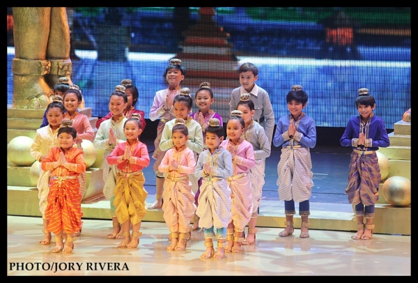Photos: More Photos from THE KING AND I Press Launch