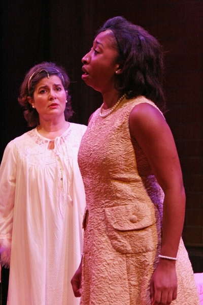 BWW Reviews: FIRST LADY SUITE - A Mesmerizing Celebration of Extraordinary Women