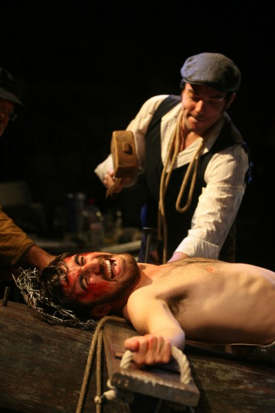 Photo Flash: Ferdinand Kingsley, Graeme Hawley and More in YORK MYSTERY PLAYS