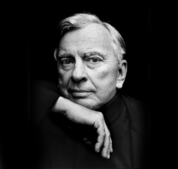 FLASH SPECIAL: A Gore Vidal Memorial