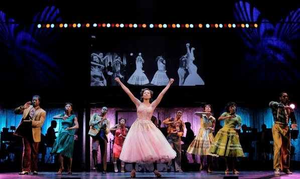 BWW FLASHBACK: MEMPHIS Takes Final Broadway Bows Today, August 5
