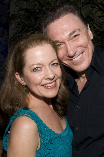 Photos: SPIDER-MAN Cast Says Goodbye to Patrick Page!