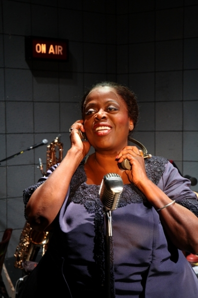 Photo Flash: Lillias White Stars in Bay Street's BIG MAYBELLE: SOUL OF THE BLUES