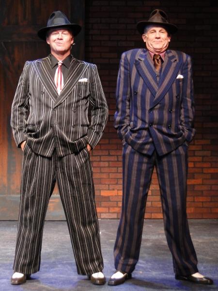 Bob Walton  and Jim Walton Photo