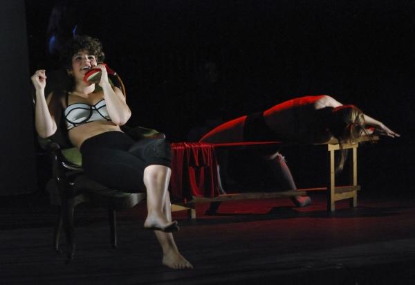 'Los pensamientos de Julieta' llega a la Sala Triángulo de Madrid