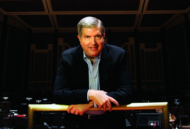 Composer Marvin Hamlisch Passes Away at 68