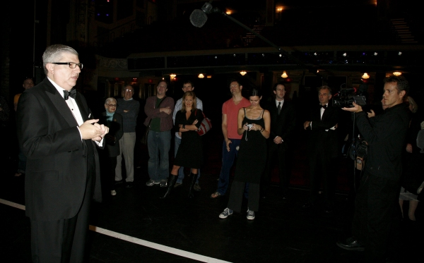 Photo Coverage: Remembering Marvin Hamlisch