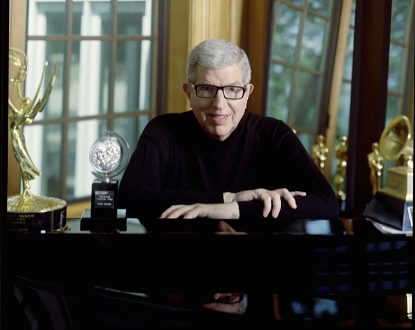 Twitter Watch: Nutty Professor Team Salutes Marvin Hamlisch