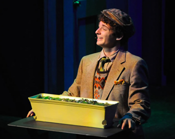 BWW Reviews: A YEAR WITH FROG AND TOAD is a Joy for All