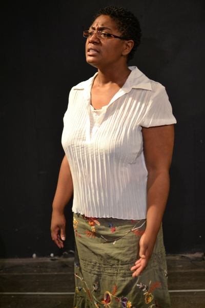 Photo Flash: First Look at PASSPORT at Baltimore Playwrights Festival