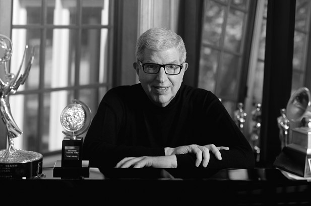 FLASH SPECIAL: A Marvin Hamlisch Memorial