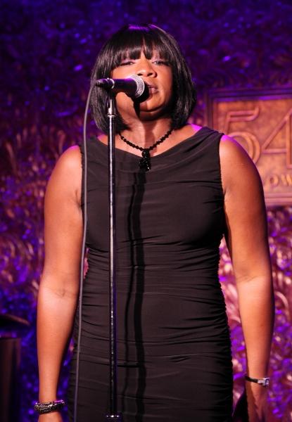 Bettina Pennon - 'Sing, Harlem, Sing!'