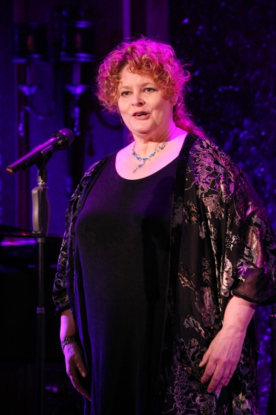 Photo Coverage: Preview of Hilary Kole, Sarah Rice, and More at 54 Below