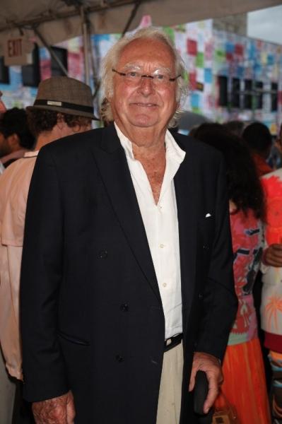 Richard Meier Photo