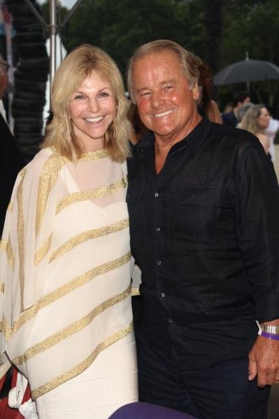 Judy Gilbert, Rod Gilbert