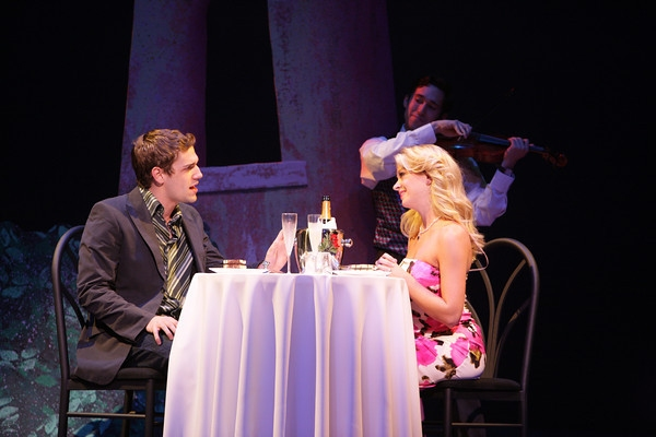Photo Flash: First Look at Anne Horak and More in MTWichita's LEGALLY BLONDE
