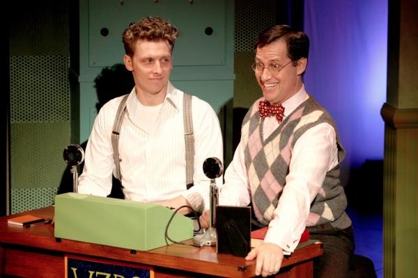 Leo Ash Evans and Ethan Cadoff