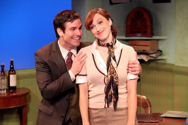 Gil Brady and Janice Landry