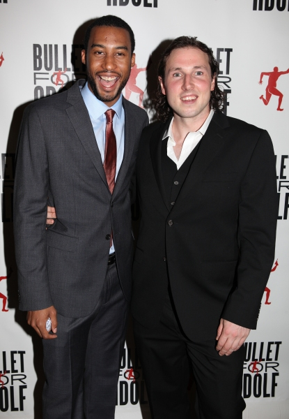 Tyler Jacob Rollinson & Brandon Coffey