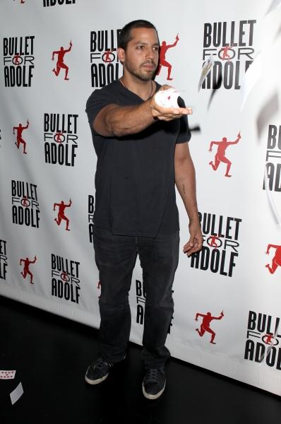 Bullet For Adolf