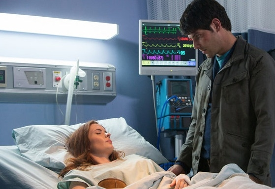 Photo Flash: First Look - Season 2 Premiere of NBC's GRIMM