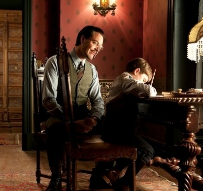 Photo Flash: First Look - Bobby Cannavale in HBO's BOARDWALK EMPIRE