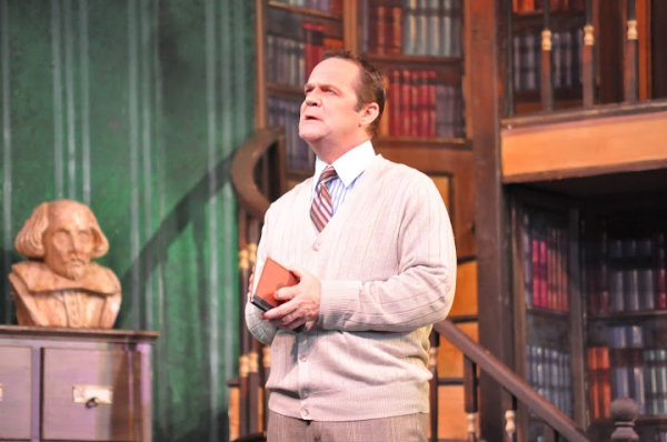 Photo Flash: First Look at Rick Hilsabeck, Sarah Pfisterer and More in Reagle Music Theatre's MY FAIR LADY