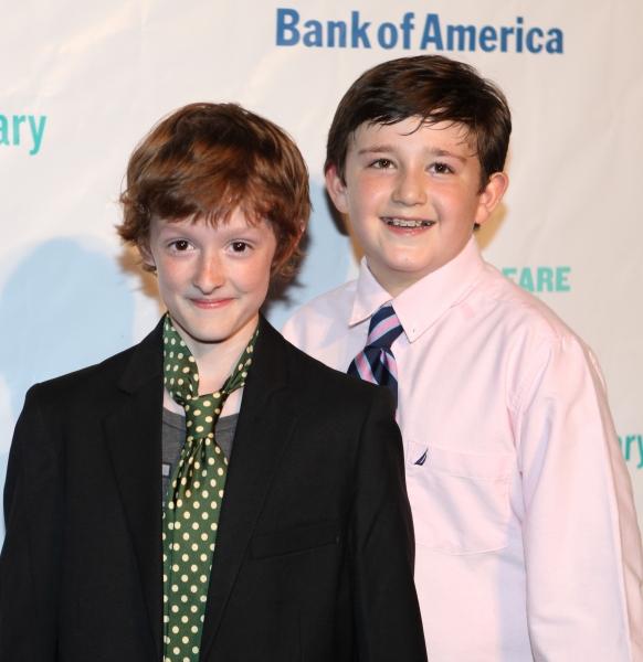 Noah Radcliffe & Jack Broderick