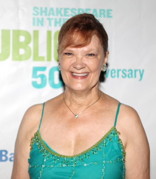 Photo Coverage: INTO THE WOODS Opening Night Party!