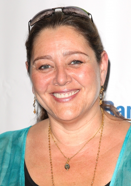 Camryn Manheim at INTO THE WOODS Red Carpet Arrivals!