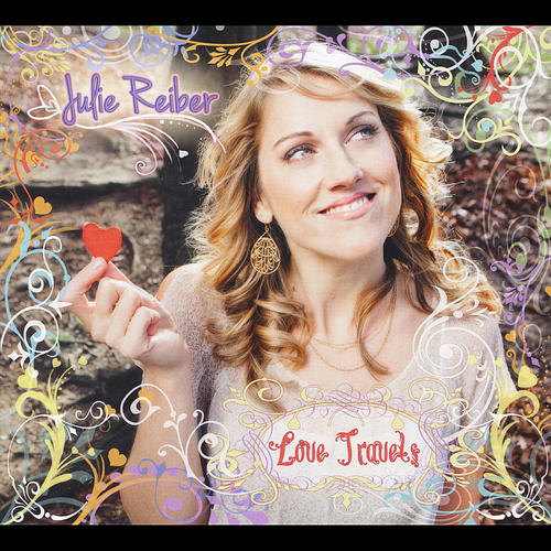 SOUND OFF Special Interview: Julie Reiber's LOVE TRAVELS