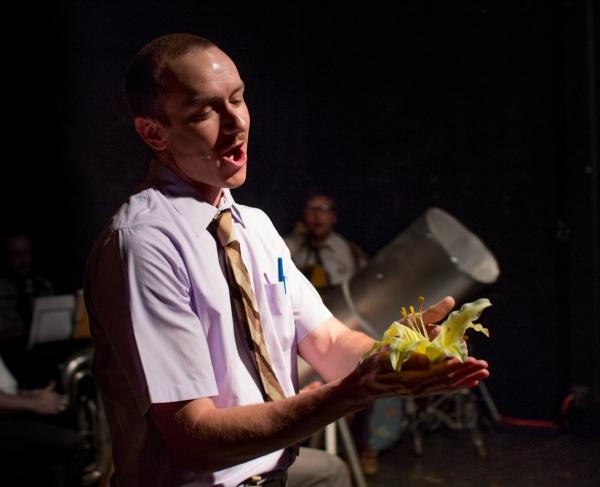 Matt Jones (Petty) Photo