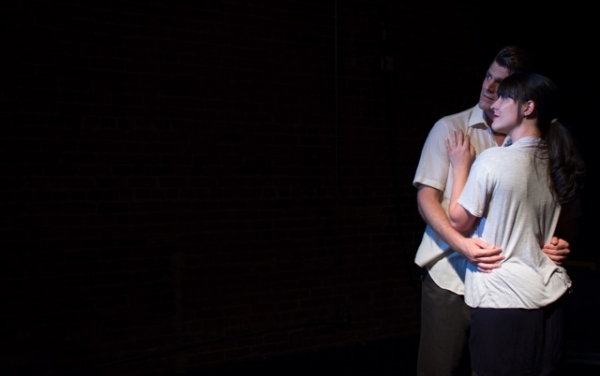 Photo Flash: First Look at DISASTEROID! at Underground Theater Company