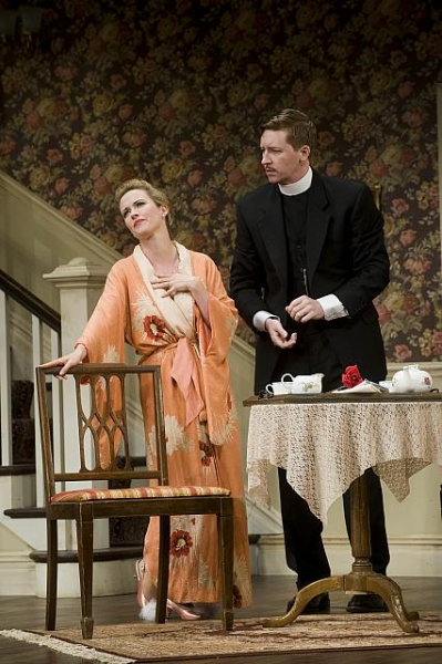 Photo Flash: First Look at Barrington Stage Company's SEE HOW THEY RUN, Opening Today, 8/12