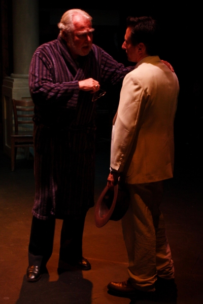 Photo Flash: More Photos of Nola Productions' ALL THE KING'S MEN