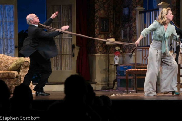 Photos: Inside Opening Night of Barrington Stage's SEE HOW THEY RUN