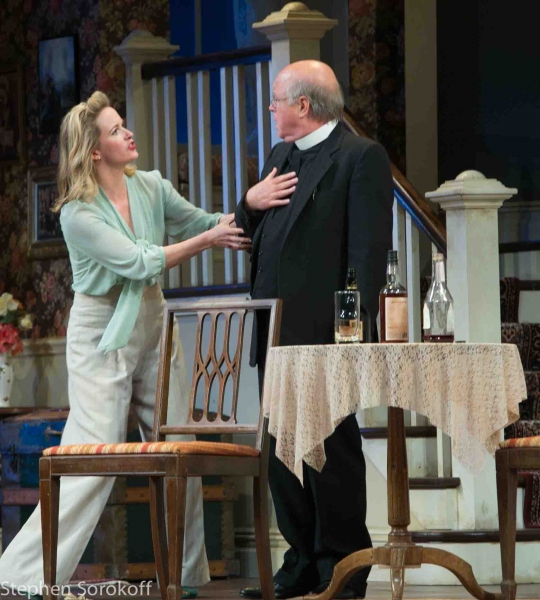 Photo Coverage: Inside Opening Night of Barrington Stage's SEE HOW THEY RUN