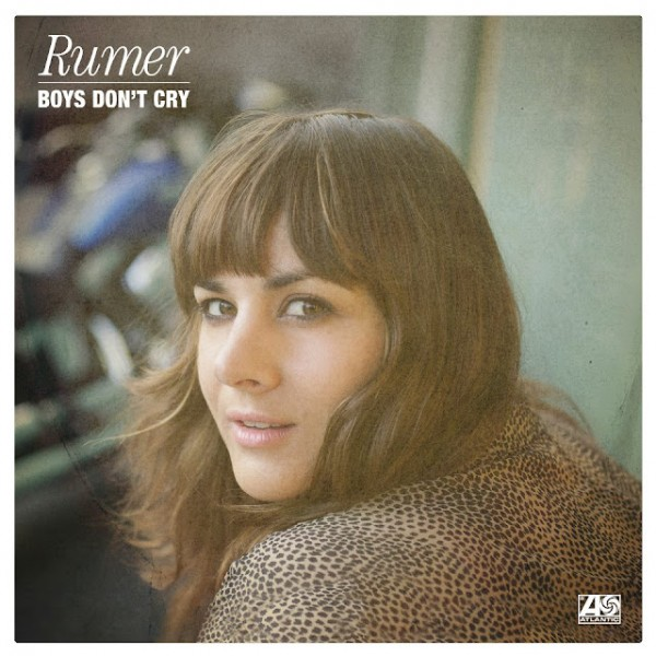 SOUND OFF Special Interview: Rumer's BOYS DON'T CRY