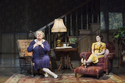 Photo Flash: First Look at Primary Stages' HARRISON TX- Opens Tonight!